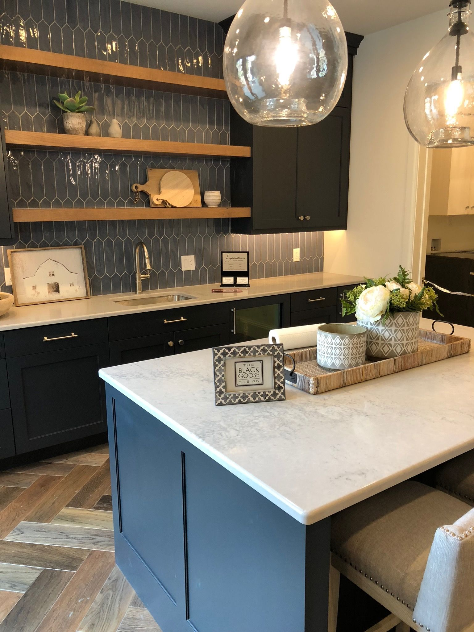 Pin by Sarah Bevan on New Home kitchen in 2020 Home