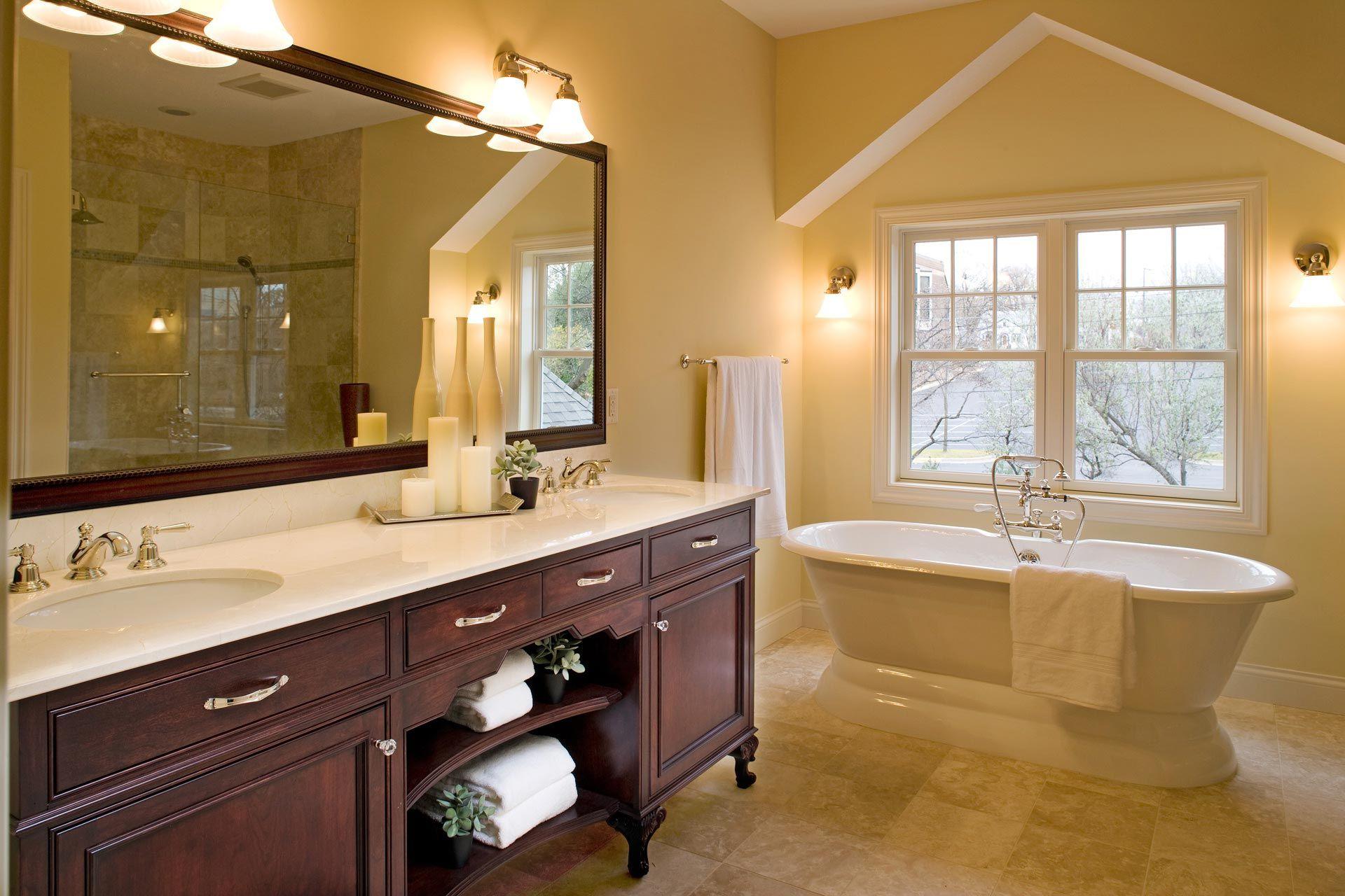 Bathroom Remodeling Minneapolis & St. Paul, Minnesota ...