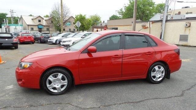 2009 Subaru Impreza 2.5i, $9,999 - Cars.com