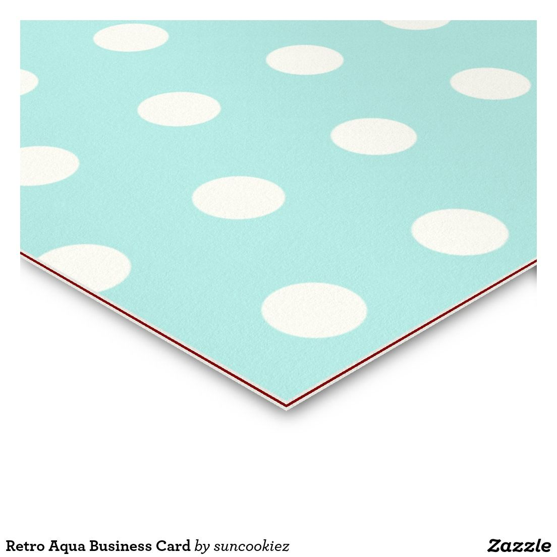 Retro Aqua Business Card Perfectly Posh Pinterest Perfectly
