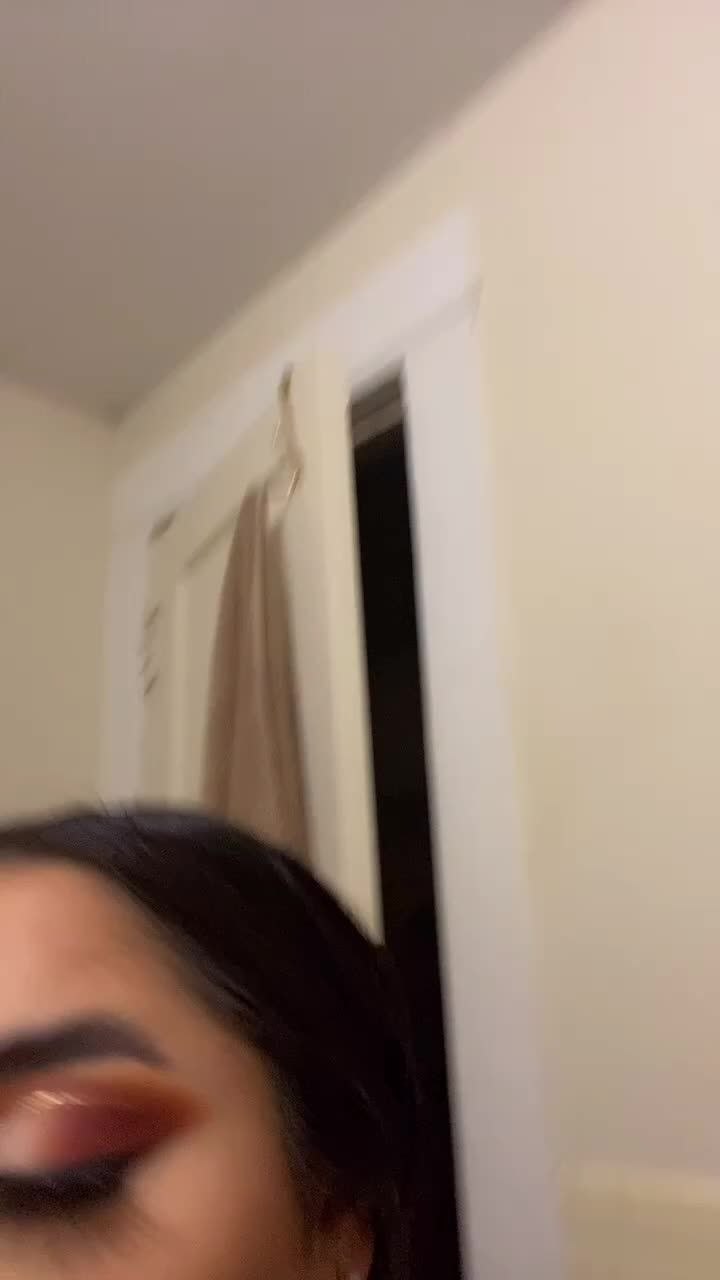 Leah Hbkbbllol On Tiktok Part Two Leah Makeup Video
