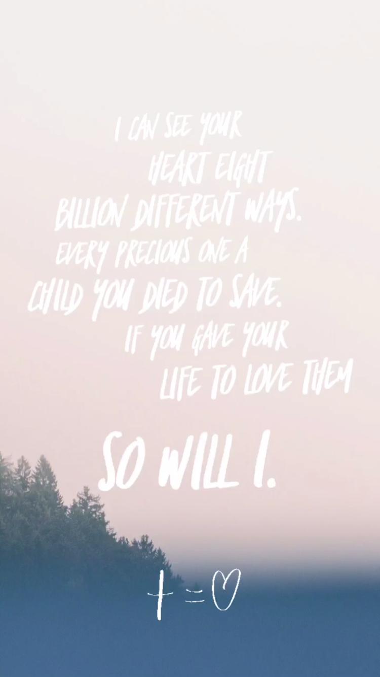so will i billion x hillsong worship lyrics