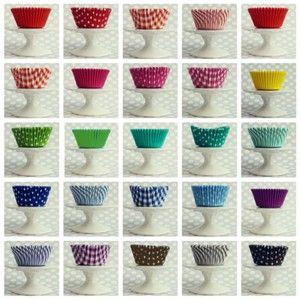 Envases para Cup Cakes
