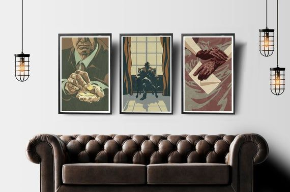 Irene Adler | Sherlock Holmes Poster | A Scandal in Bohemia | The Woman Art Print