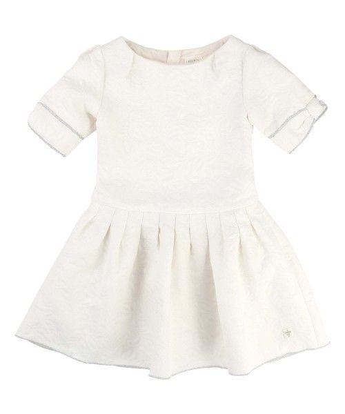 Carrément Beau Jacquard Dress.