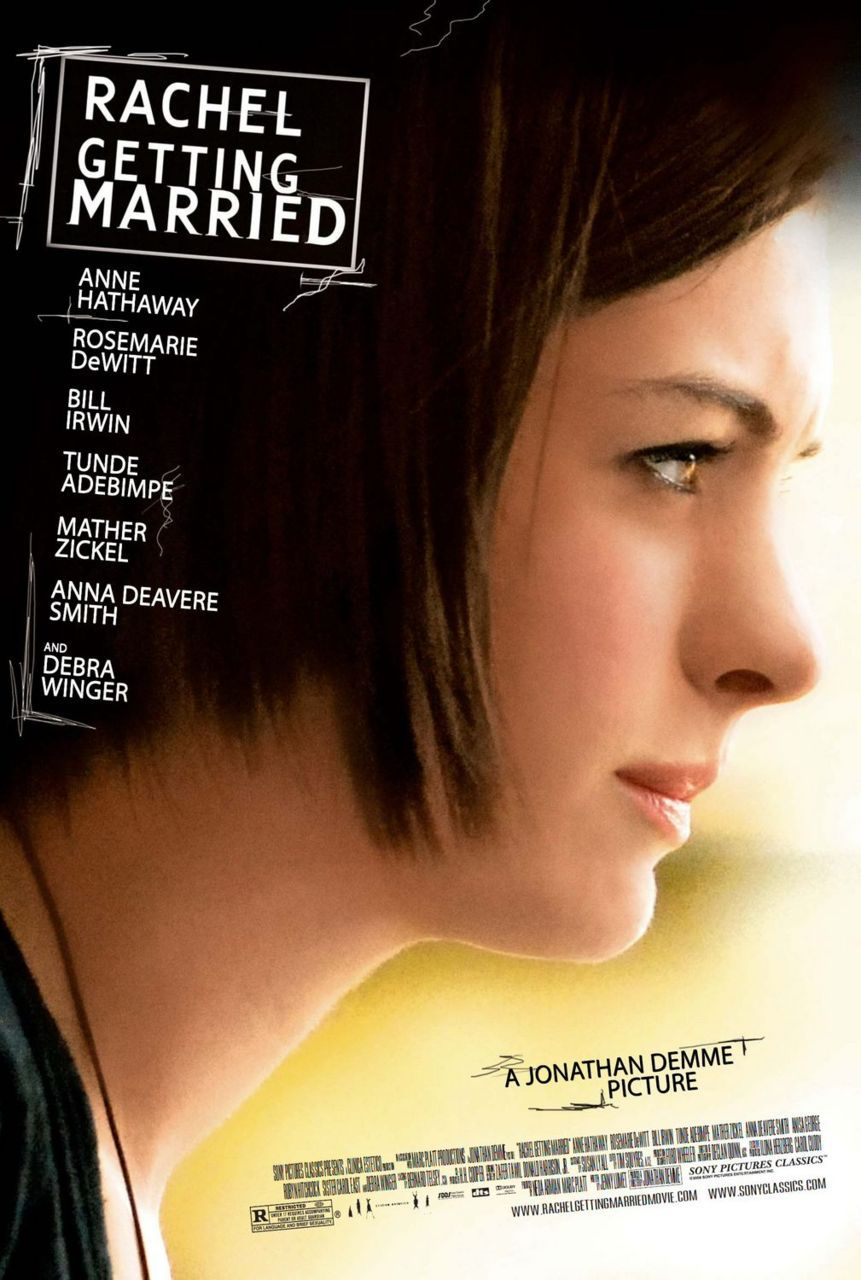Rachel Getting Married Premiered 3 October 2008 Getting