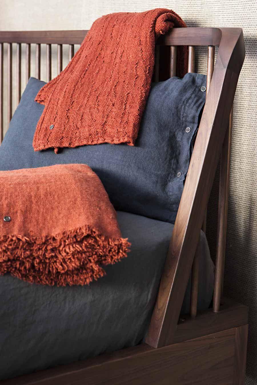 Tapis Salon Couleur Rouille tonalités décoratives : tapis et plaids | tapis, tendances