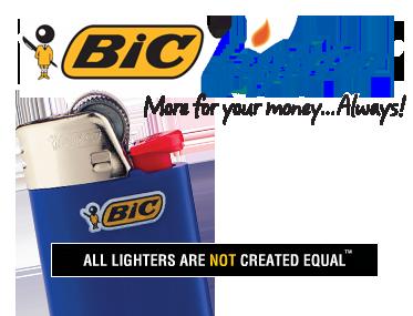 Bic Lighter Bic Lighter Bic Lighter