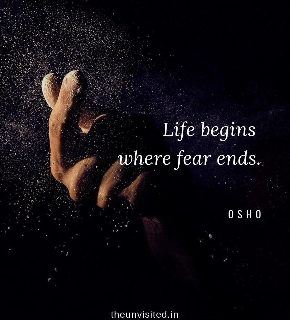 16 Mind Blowing Osho Quotes That Will Tug At The Depths Of Your