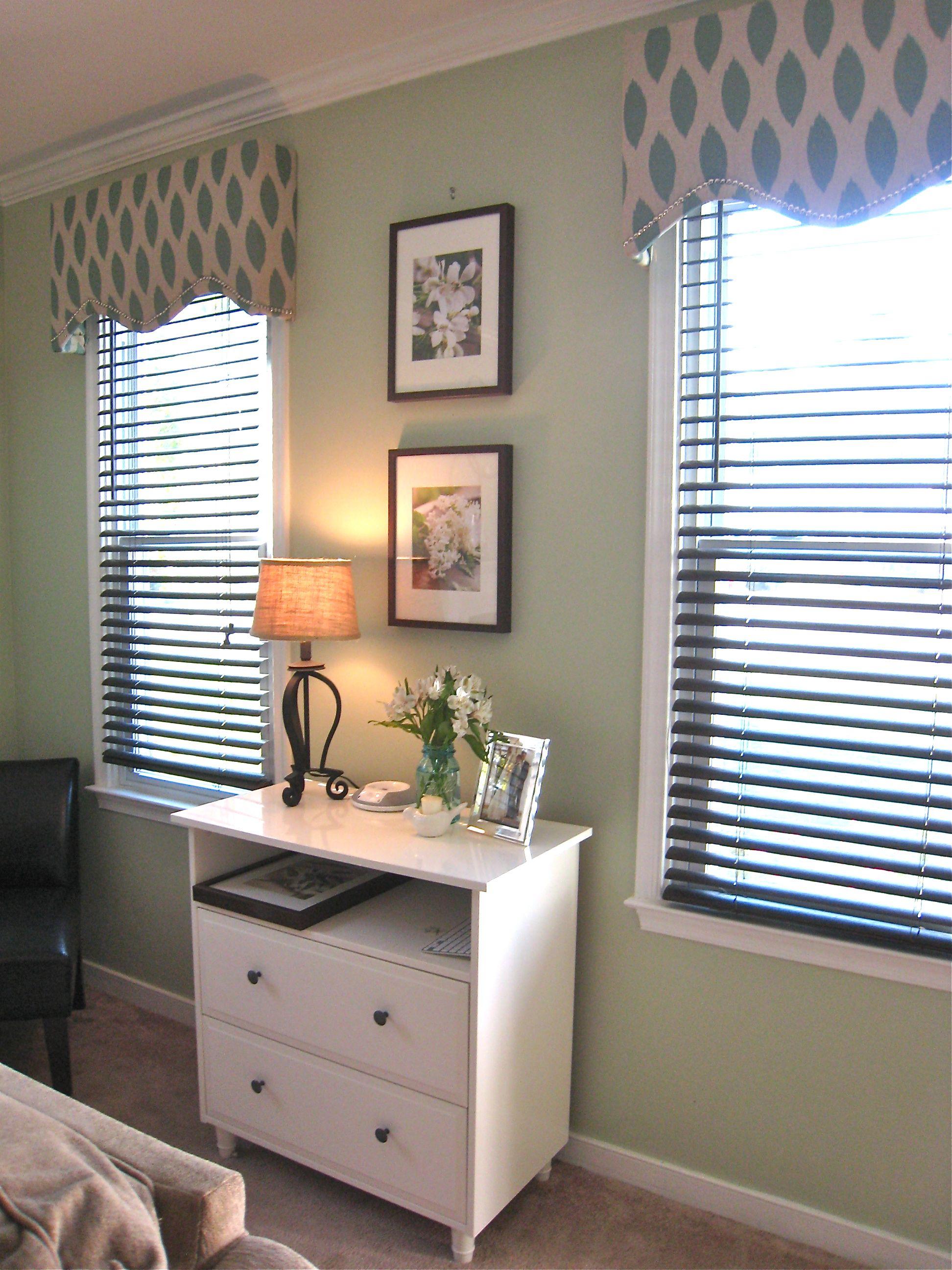 Diy pelmetcornice boxes diy window window cornices