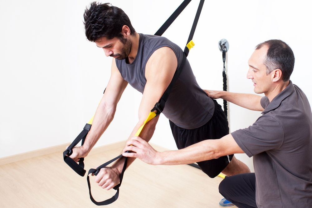 Build Your Gym S Niche With High Quality Personal Trainers Cancer Exercise Personal Trainers Fitness Trends
