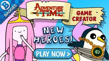 Cartoon Network Games Free Online Games From Shows Like Ben 10