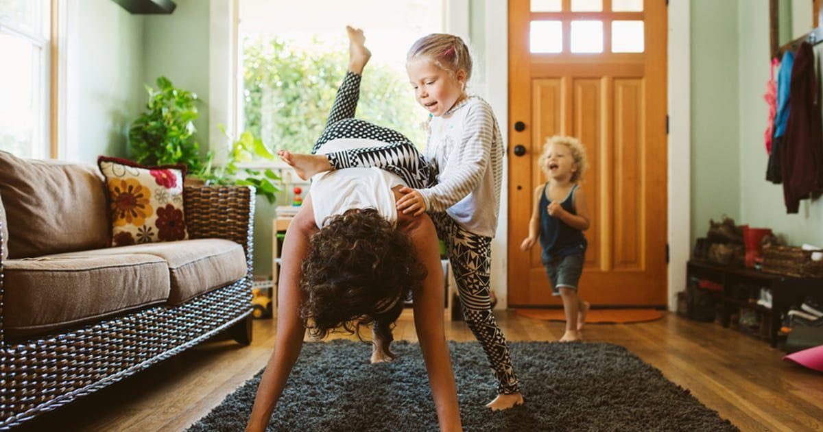 25 fun babysitting games to play on the job Babysitting