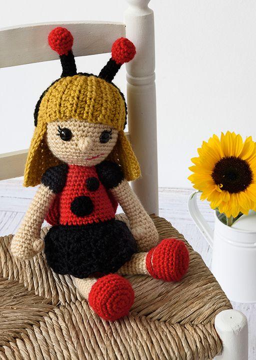 Happy Crochet Book pre-sale - Allcrochetpatterns.net.