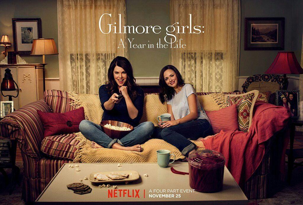Pin De Nathalia Em Gilmore Girls Gilmore Girls Rory Gilmore E