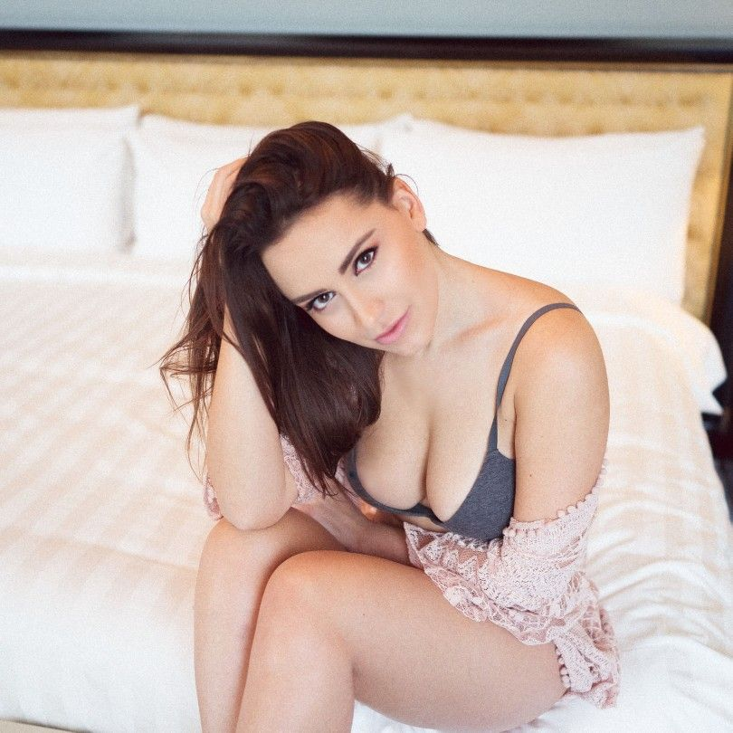 Marie Brethenoux Playmate
