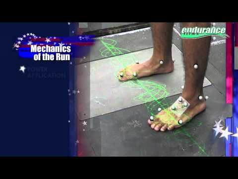 Running Mechanics With Coach Bobby Mcgee This Video Totally