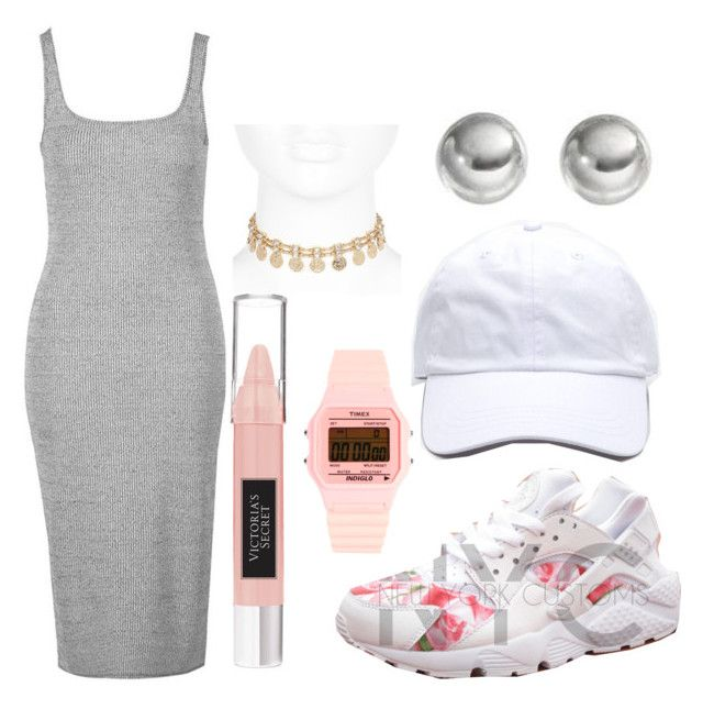 Bryson Tiller Trap Soul By Darkroom 1 Liked On Polyvore Featuring Nike Topshop Victoria S Secret Delfina So Bryson Tiller Clothes Design Hot Outfits