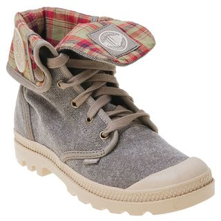 Buy Taupe Palladium Women's Baggy Ankle Boot shoes