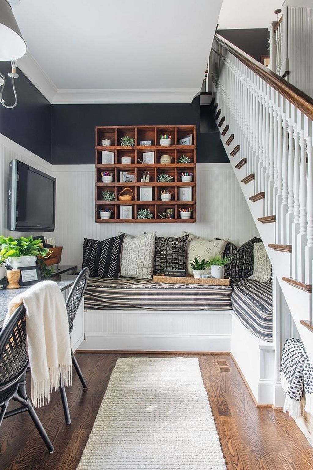43 Cute Small Home Interior Decorating Ideas You Can Try