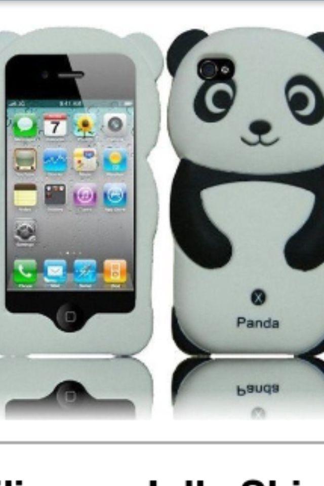 8078fa4126e protector de Panda! | Fundas y accesorios para celulares, Tablets ...