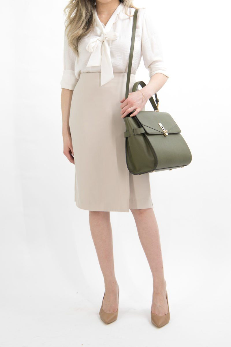 month of business casual work outfit ideas for women work