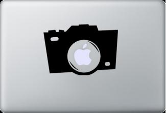 Camera Macbook Stickers Macbook Stickers Macbook Mac Decals