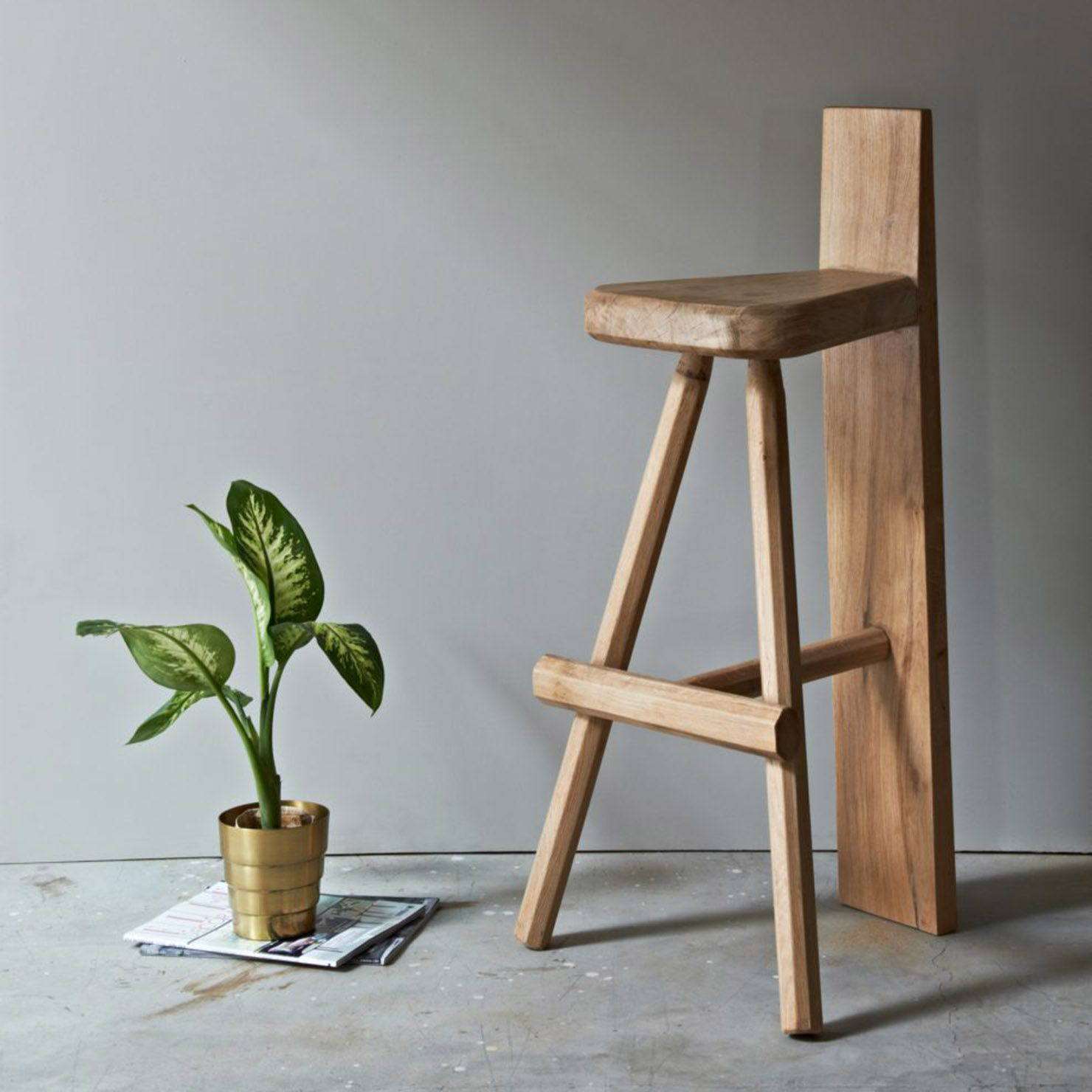 Incredible Bar Stool Light Oak 134 This Stool Embodies The Traditions Caraccident5 Cool Chair Designs And Ideas Caraccident5Info