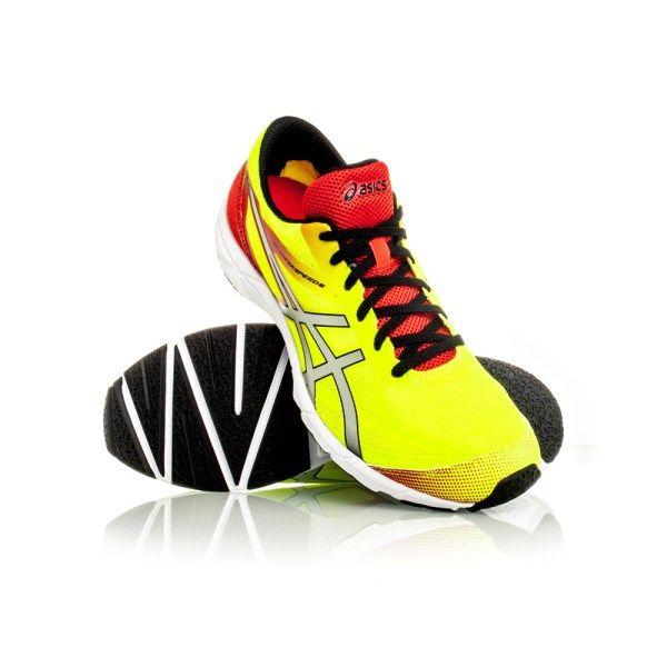 Gallo Armonioso Decisión  Asics Gel Hyper Speed 6 - Mens Running Shoes   Deportes