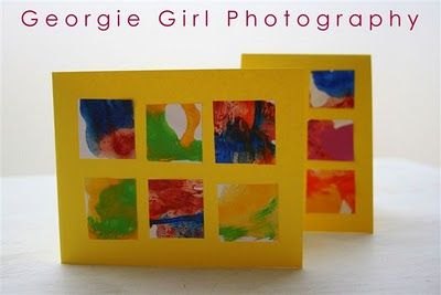 Squeezy Picture Cards