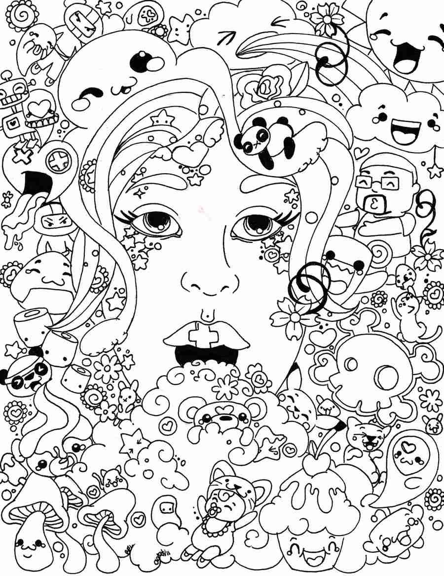 image relating to Printable Stoner Coloring Pages titled Pin upon coloring