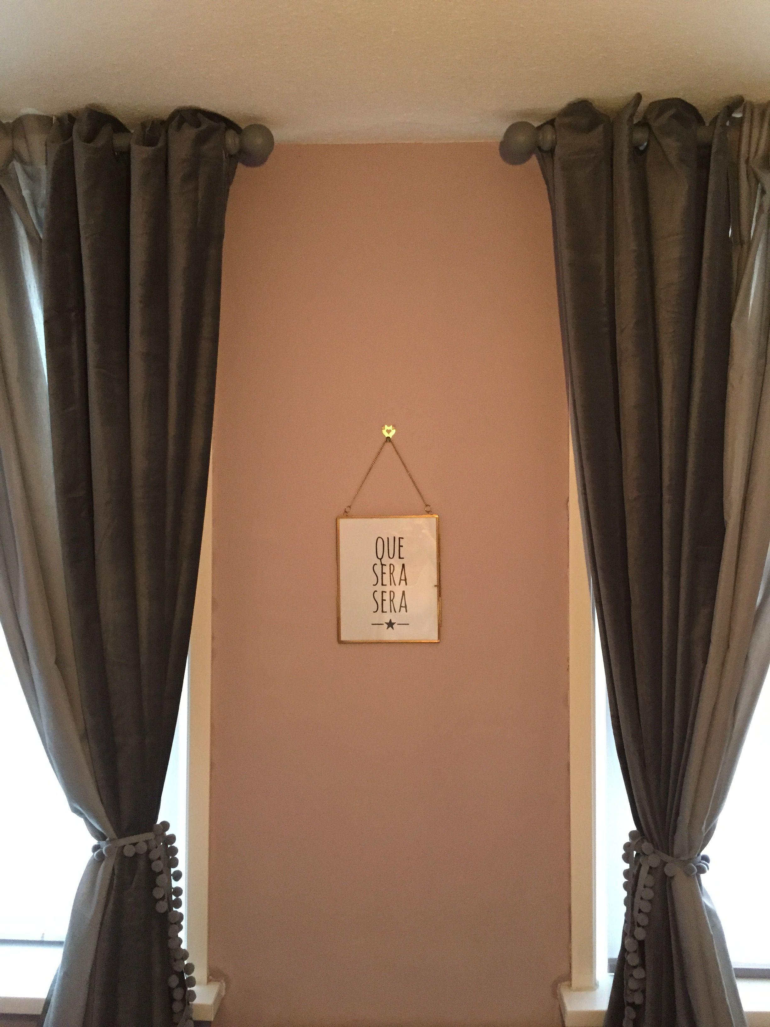 6 fabulous ideas pink sheer curtains vintage curtains plants rh pinterest com