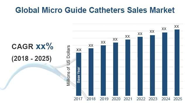 Global Micro Guide Catheters Sales Market Report 2018 Marketing