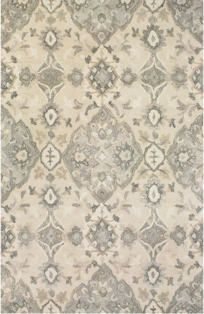 Lexington Lx 44 Sand Rug Is A New Vintage Transitional Style Introduction Made Of 100 Wool This Beautiful Hand Tufte Vintage Style Rugs Rugs Hand Tufted Rugs