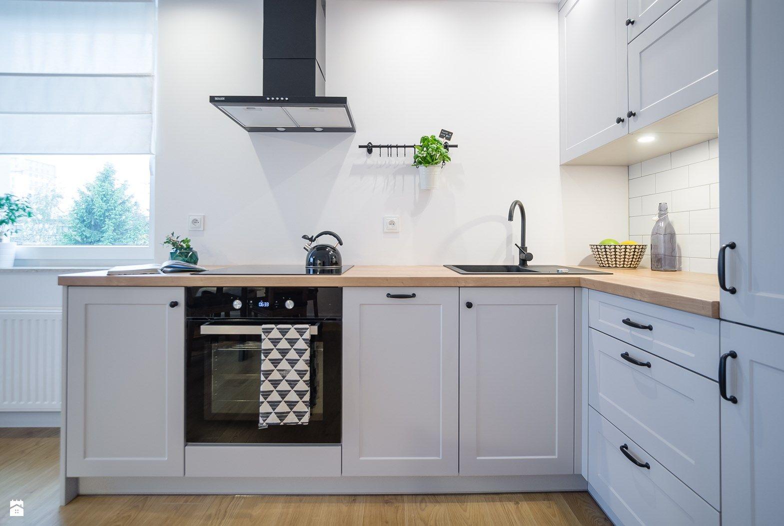 Wystroj Wnetrz Kuchnia Pomysly Na Aranzacje Projekty Ktore Stanowia Prawdziwe Inspiracje D Home Decor Kitchen Kitchen Inspirations Kitchen Colour Schemes