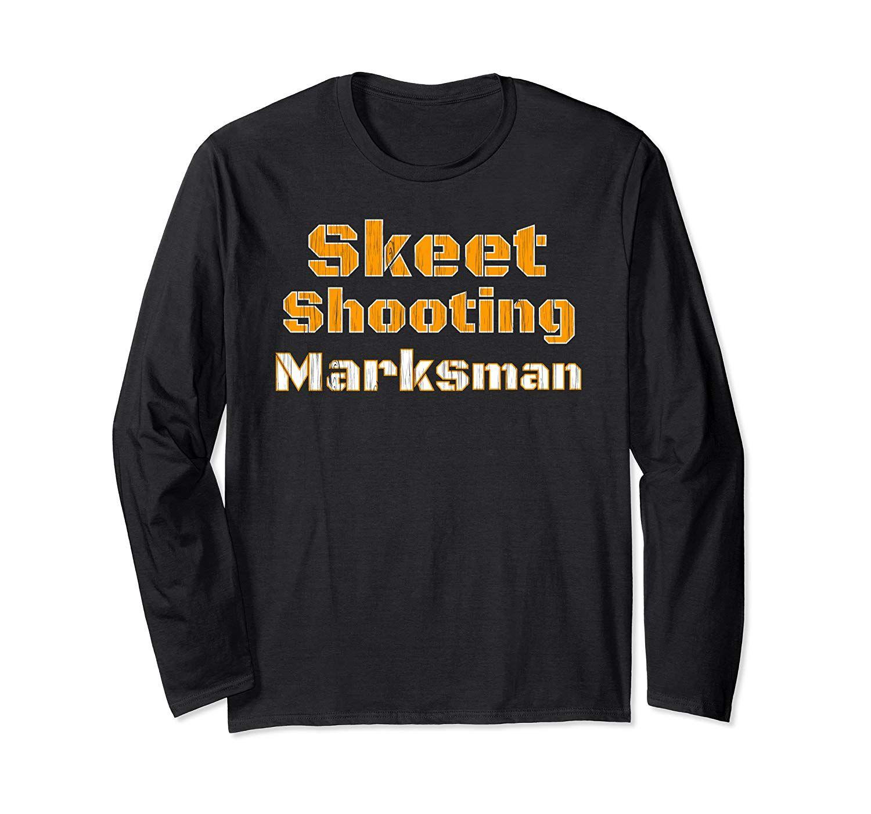 Skeet Shooting Marksman Competitive Target Trap Hunting