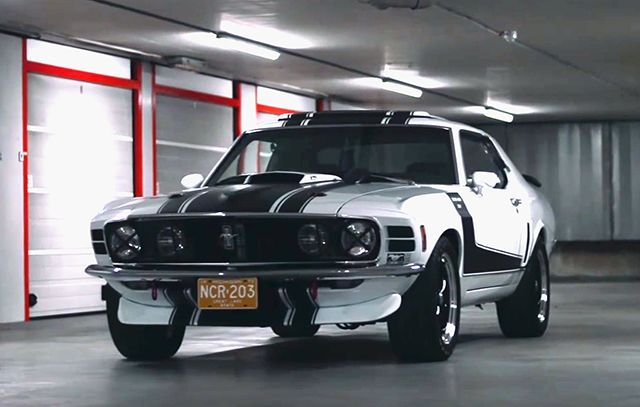 1970 ford mustang coupe 351 like you ve never seen before read rh pinterest com