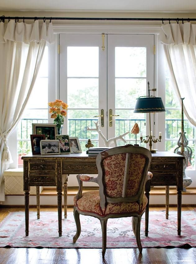 See the menagerie of sumptuous antiques that