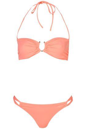 Topshop for swim suits