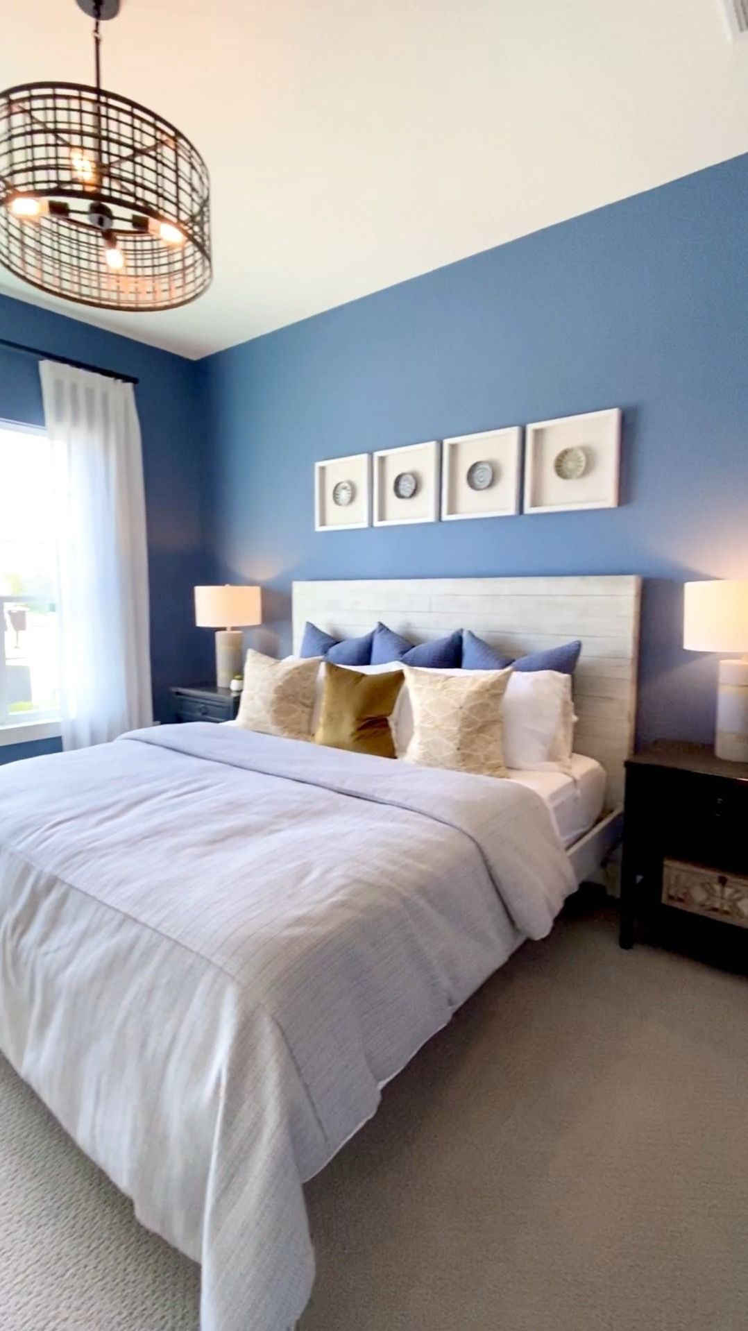 Pin von Nadège Legrix auf For the Home in 2020   Zimmer, Schlafzimmer, Zimmer gestalten