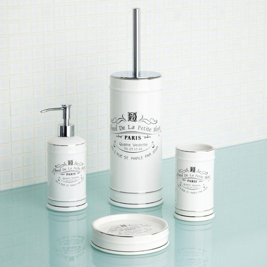 Bathroom Accessories Set C debenhams | Bathroom Accessories ...