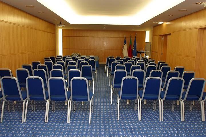 Sala de Reuniões - Vila Nova Hotel - Platano Hotels - Ponta Delgada - São Miguel Açores