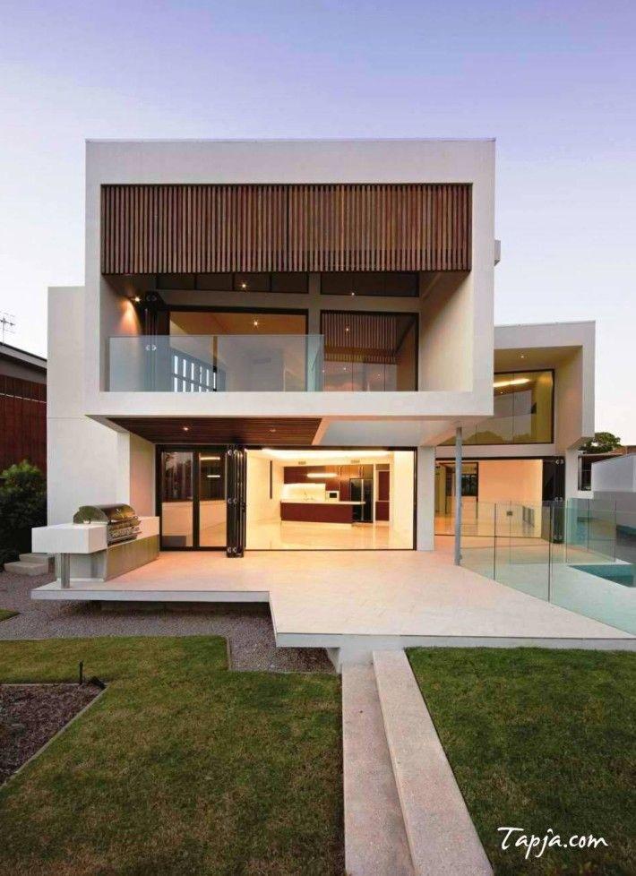 Home decorationIdeas To Design A House Facade