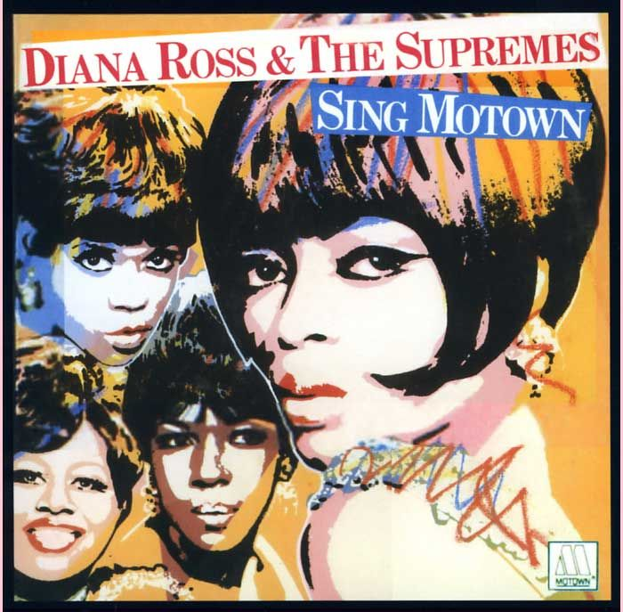 diana ross and the supremes i feel like i need this rh pinterest com