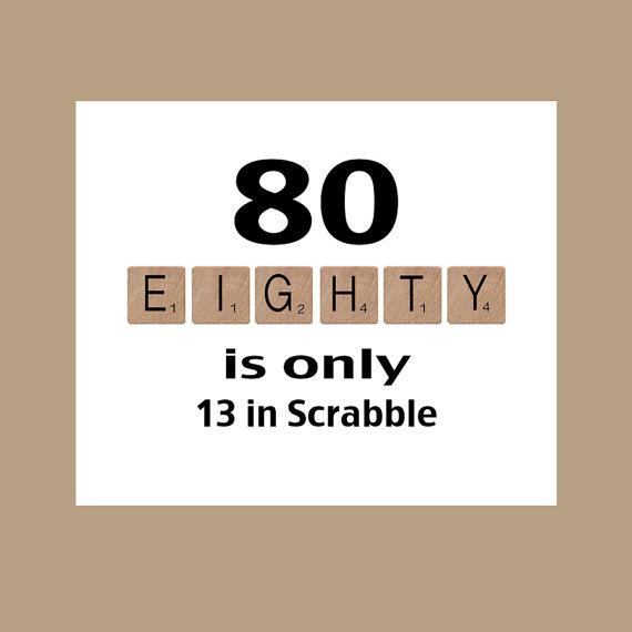 80 Birthday Card 80 Birthday Wishes 80 Birthday Card Grandpa