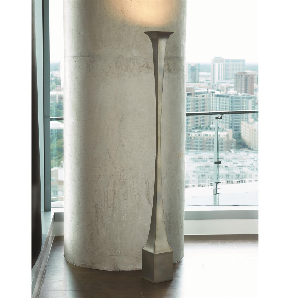 Giac Torchiere White Bronze In 2020 White Floor Lamp Torchiere Floor Lamp Floor Lamp