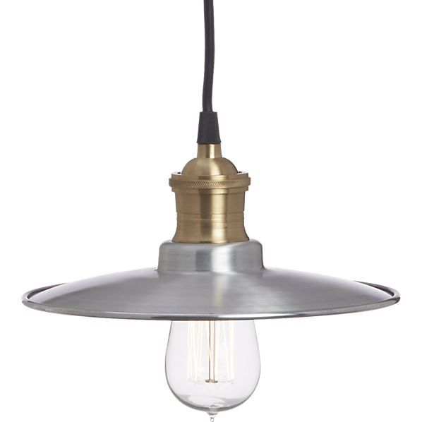 Damen Pendant Light $49.95 | Pendant light, Filament bulb