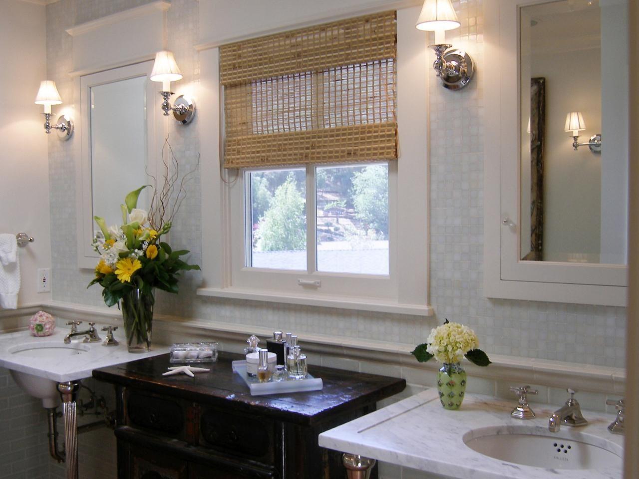 Creative Bathroom Storage Ideas Bathroom Design
