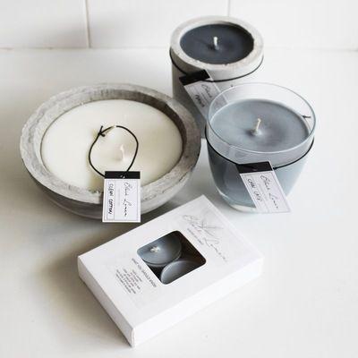 Tea Light Scent Sample Pack | my mum made it