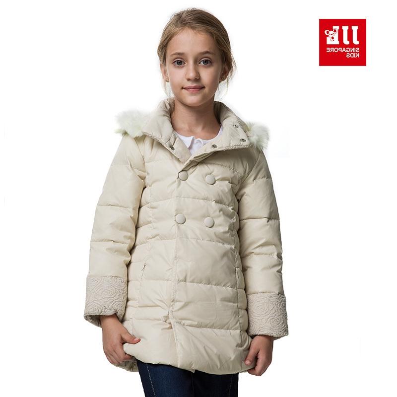 36.48$  Buy here - https://alitems.com/g/1e8d114494b01f4c715516525dc3e8/?i=5&ulp=https%3A%2F%2Fwww.aliexpress.com%2Fitem%2Fgoose-down-jacket-kids-girls-winter-coat-girls-parka-elegant-solid-children-s-winter-jackets-winter%2F32489851203.html - goose down jacket kids girls winter coat girls parka elegant solid children's winter jackets winter jackets for teenage girls 36.48$